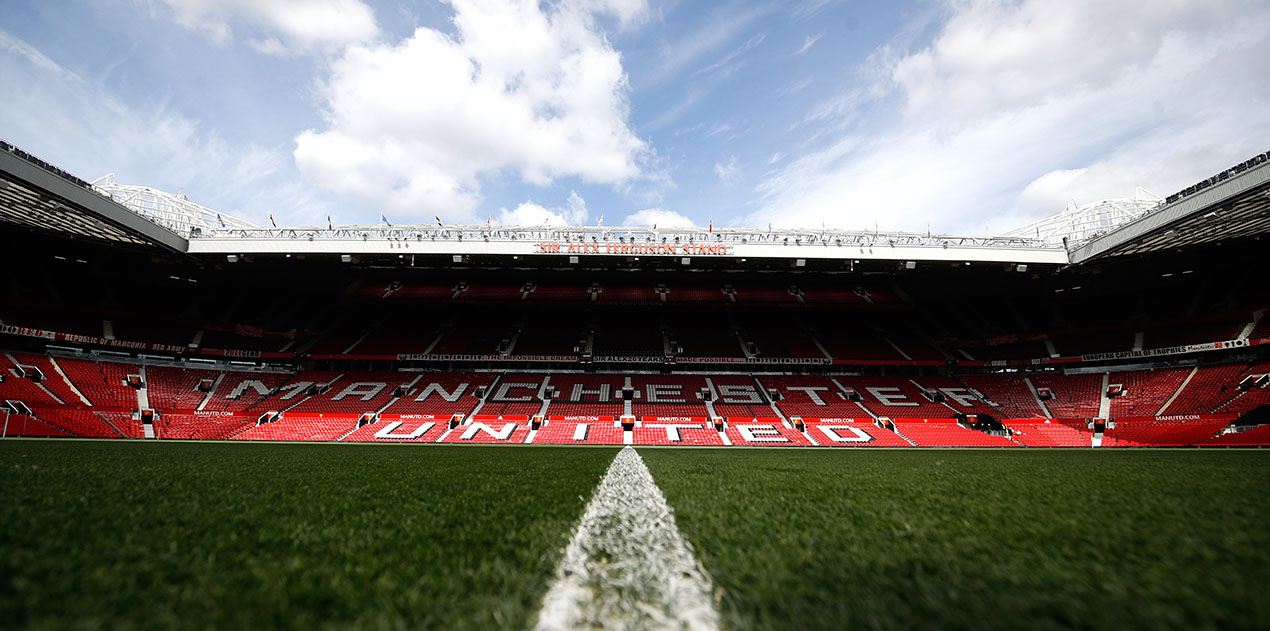 How would a technical director work at Manchester United