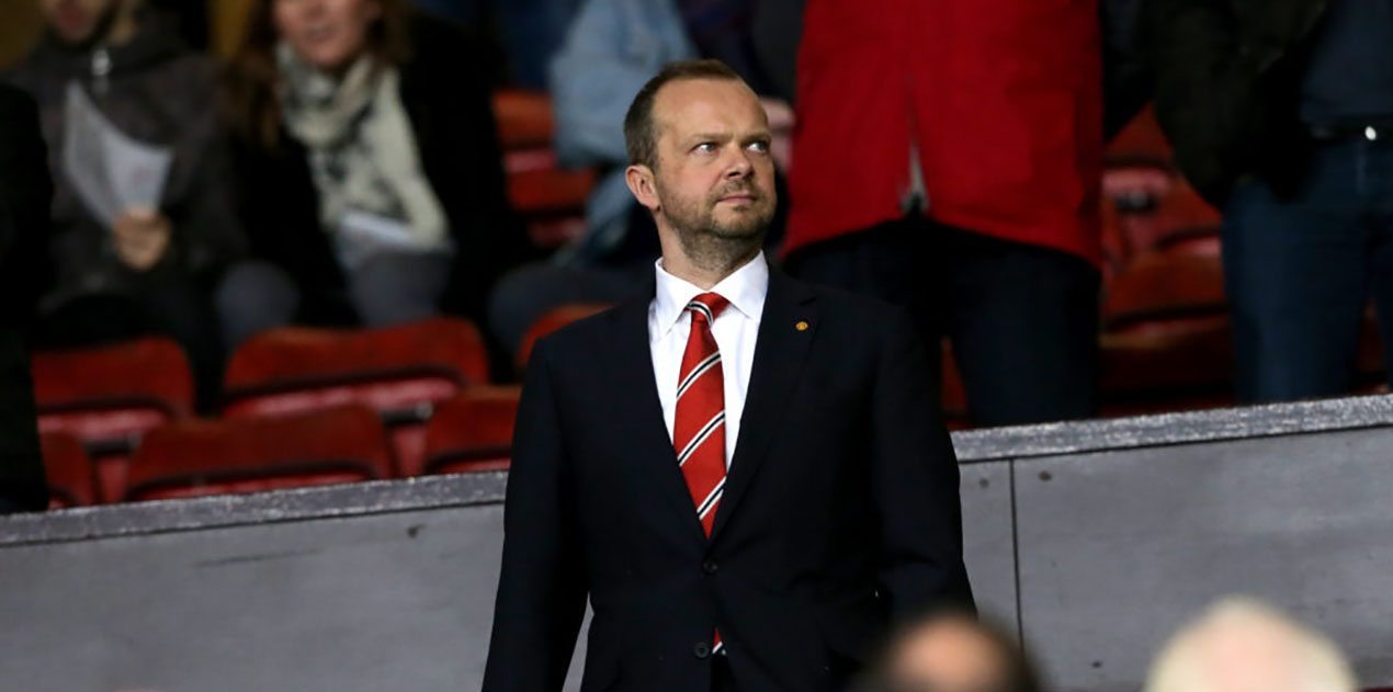 How Manchester United can get back on top