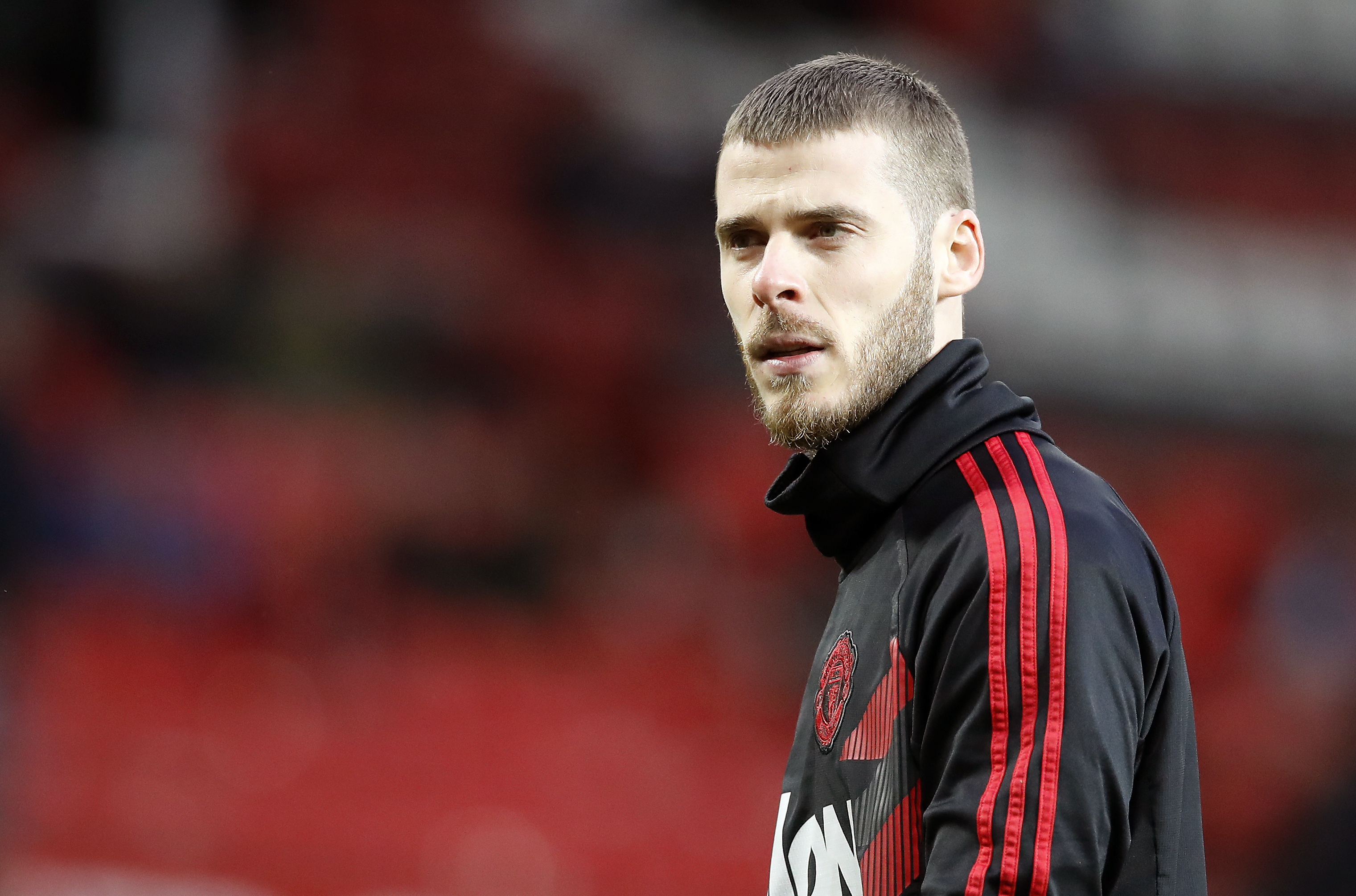 5 Possible replacements for David De Gea at Manchester United