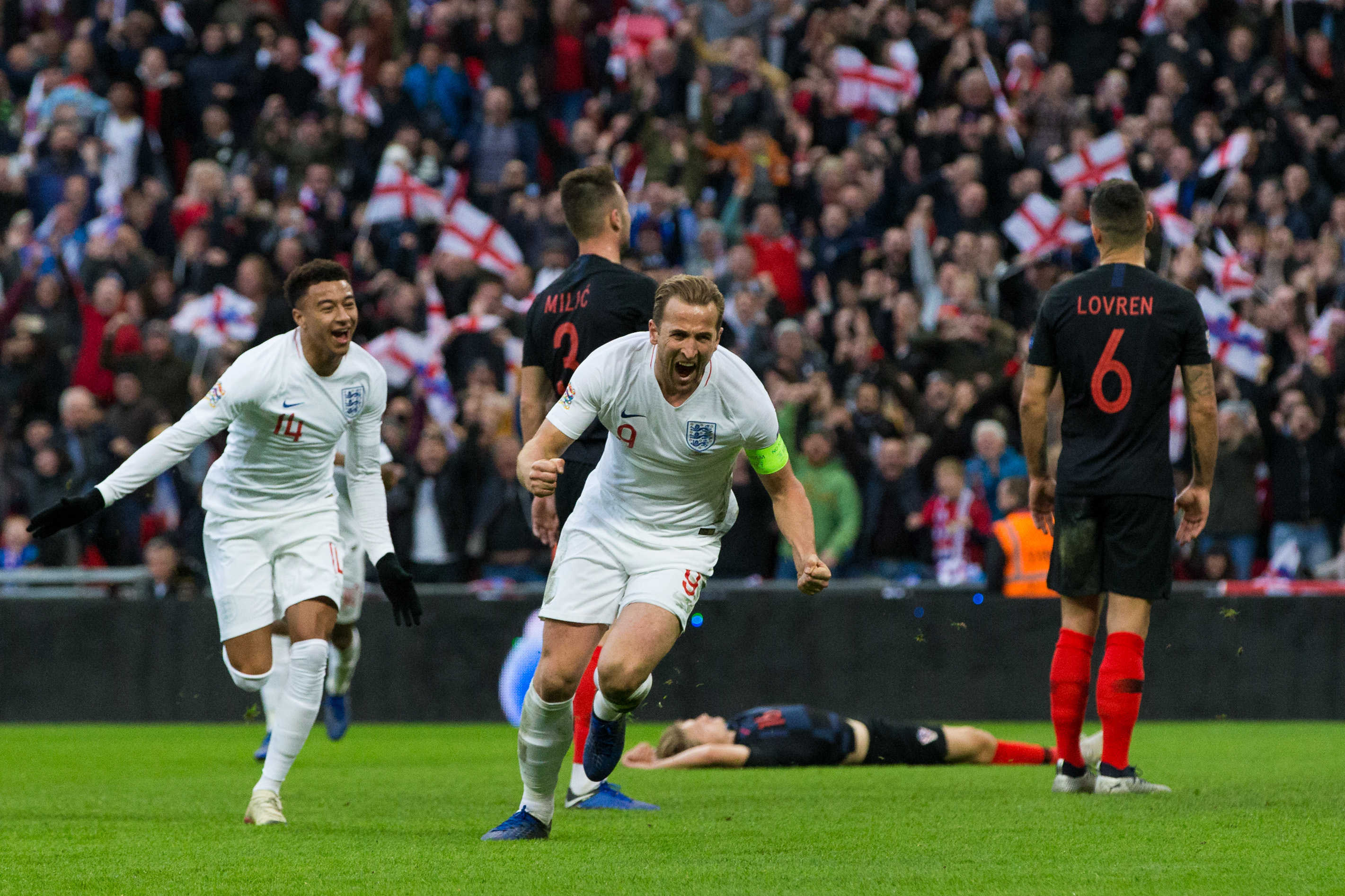 Nations League Semi-Final: Netherlands vs. England Preview and Betting Tips