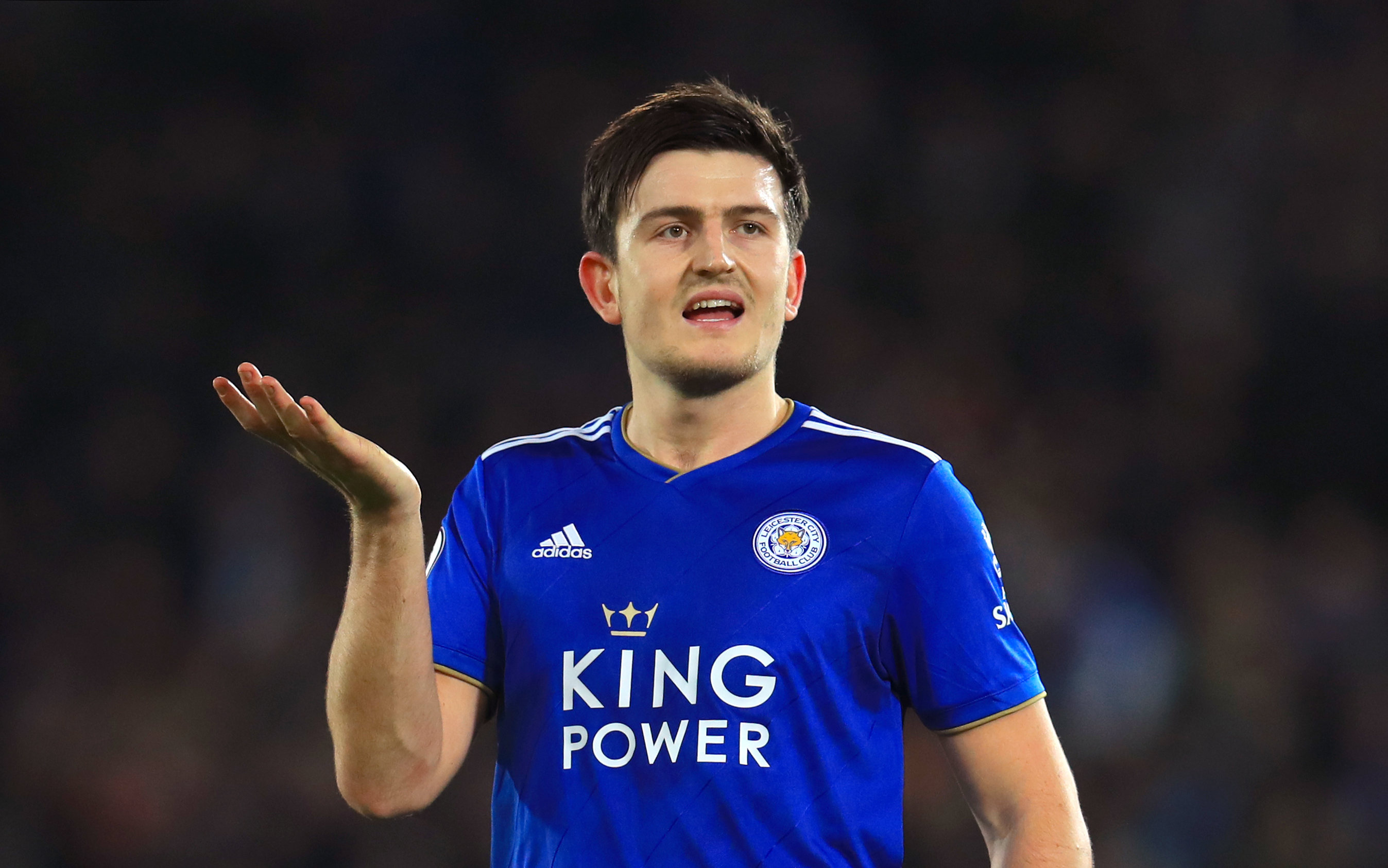 Paper Talk: A Possible Pogba Replacement and Will Maguire Become A Red?